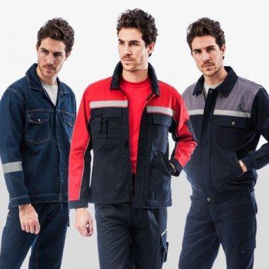 iş kıyafetleri